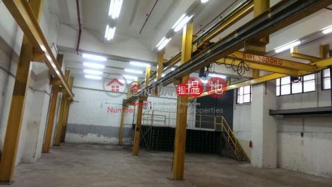 華生工業大廈|沙田華生工業大廈(Wah Sang Industrial Building)出租樓盤 (jason-02575)_0