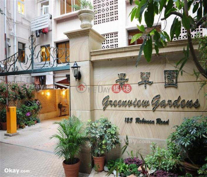 4房2廁,極高層,連車位景翠園出租單位|景翠園(Greenview Gardens)出租樓盤 (OKAY-R40365)