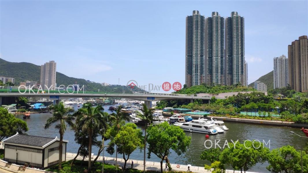 Popular 4 bedroom with terrace | For Sale | Aberdeen Harbour Mansion 雙喜大廈 Sales Listings