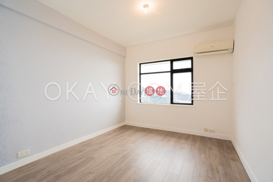 HK$ 103,000/ month, Repulse Bay Apartments, Southern District   Efficient 3 bed on high floor with balcony & parking   Rental