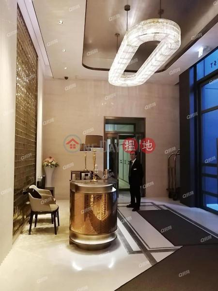 HK$ 6.7M, Upper West, Yau Tsim Mong, Upper West | 1 bedroom Mid Floor Flat for Sale