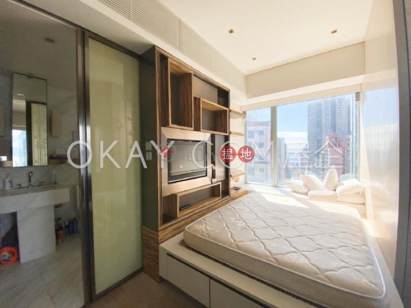Gorgeous 2 bedroom on high floor with sea views | Rental | 38 Shelley Street | Western District, Hong Kong, Rental HK$ 33,000/ month