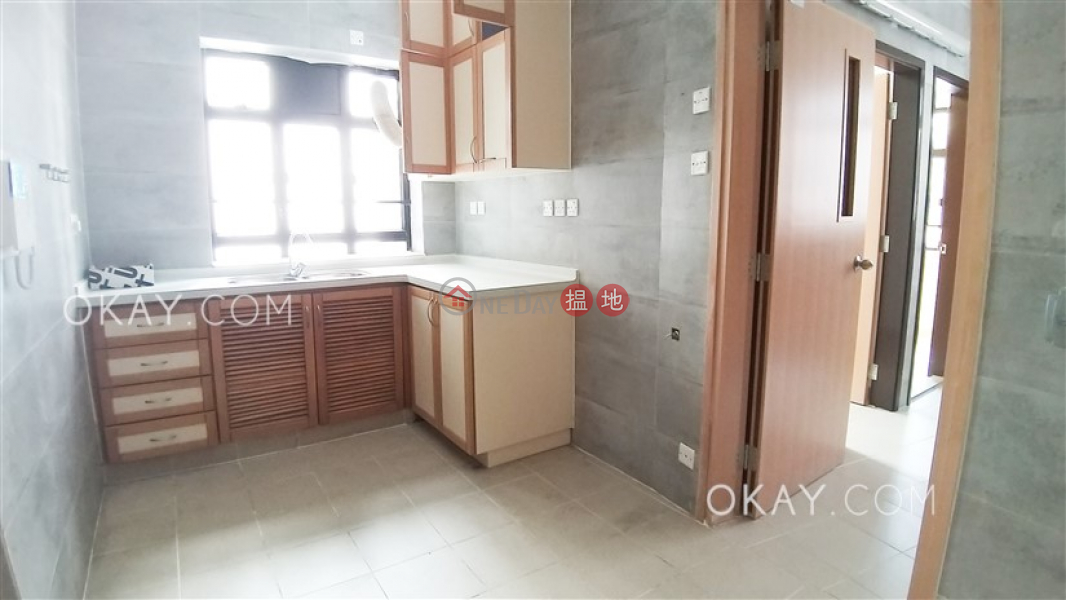 HK$ 77,600/ month | Macdonnell House | Central District | Gorgeous 4 bedroom with balcony & parking | Rental