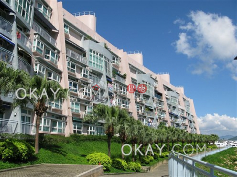 Efficient 3 bedroom on high floor with balcony | For Sale | Discovery Bay, Phase 4 Peninsula Vl Coastline, 32 Discovery Road 愉景灣 4期 蘅峰碧濤軒 愉景灣道32號 Sales Listings