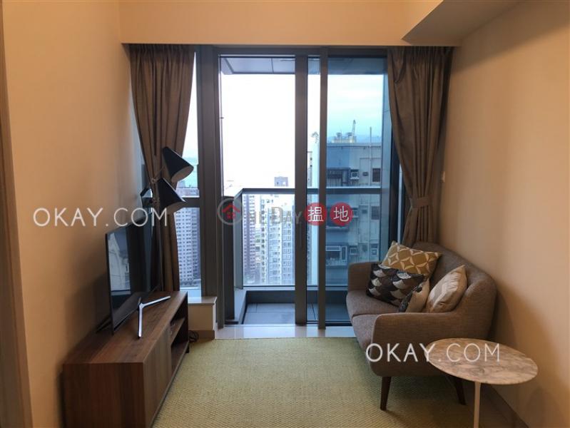 香港搵樓|租樓|二手盤|買樓| 搵地 | 住宅-出租樓盤1房1廁,可養寵物,露台《眀徳山出租單位》