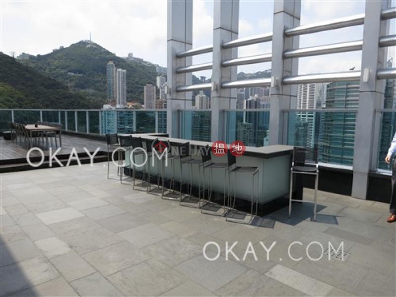 香港搵樓|租樓|二手盤|買樓| 搵地 | 住宅出租樓盤1房1廁,極高層,露台嘉薈軒出租單位