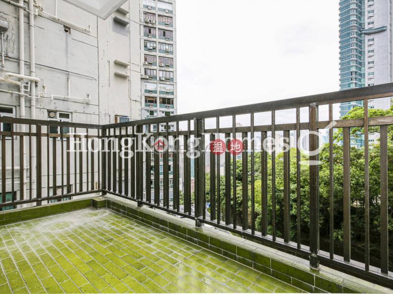松柏新邨兩房一廳單位出租|43司徒拔道 | 灣仔區-香港出租-HK$ 68,000/ 月