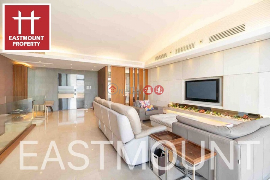 HK$ 73.8M, The Riviera | Sai Kung Silverstrand Villa House | Property For Sale in The Riviera, Pik Sha Road 碧沙路滿湖花園-Sea view, Garden | Property ID:2881