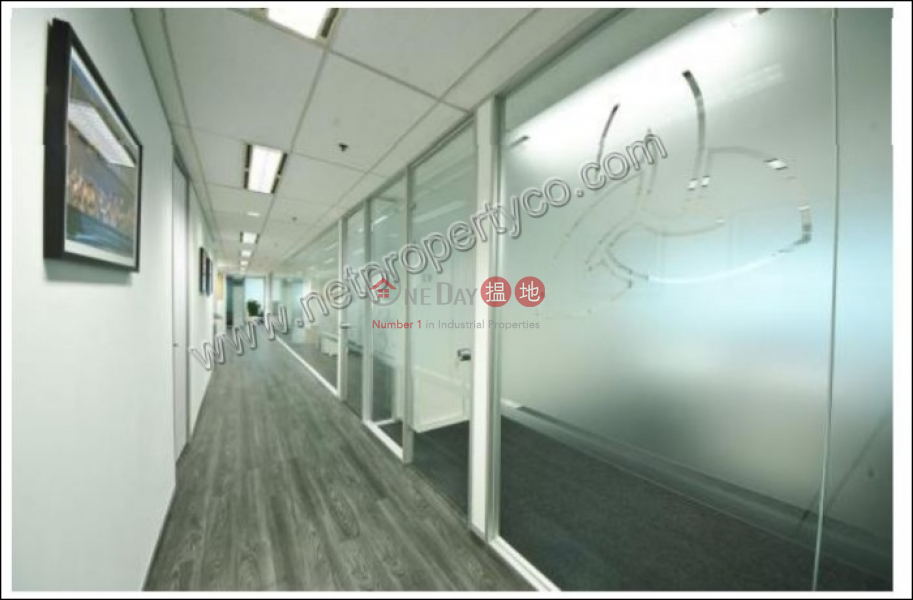 HK$ 679,770/ month The Gateway - Tower 2 Yau Tsim Mong | Prime office for Lease