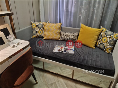 Beautiful 3 bedroom with balcony | For Sale|Fleur Pavilia Tower 2(Fleur Pavilia Tower 2)Sales Listings (OKAY-S365839)_0