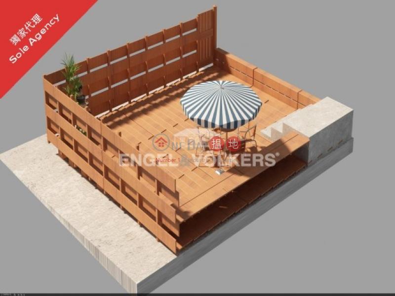 堅威大廈低層-住宅|出售樓盤|HK$ 878萬