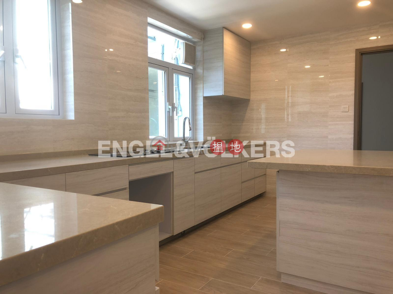 HK$ 120,000/ 月玫瑰別墅|中區|中半山4房豪宅筍盤出租|住宅單位