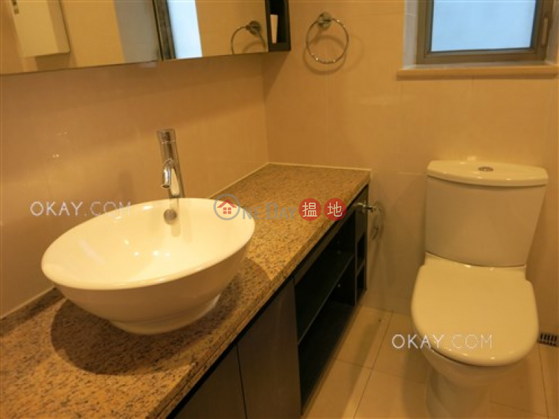 Practical 2 bedroom with balcony   Rental, 258 Queens Road East   Wan Chai District Hong Kong Rental HK$ 27,000/ month