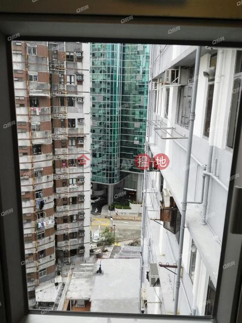 高層光猛 交通方便 全新裝修《永勝大廈租盤》|永勝大廈(Winner Building)出租樓盤 (QFANG-R94975)_0