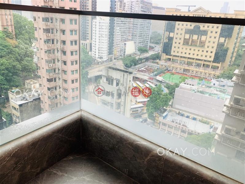 HK$ 33,000/ 月|瑆華-灣仔區-2房2廁,露台《瑆華出租單位》