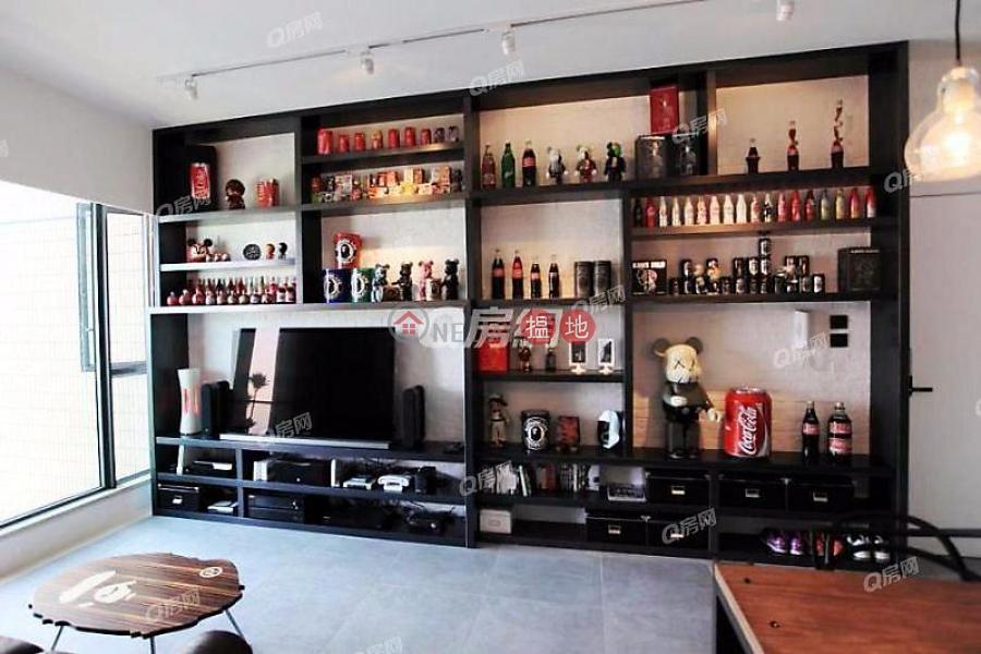 地鐵上蓋,超大戶型,換樓首選《Yoho Town 2期 YOHO MIDTOWN買賣盤》9元龍街   元朗-香港出售-HK$ 1,550萬