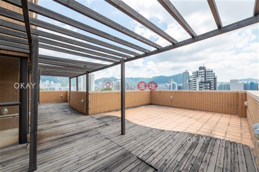 Beautiful 4 bed on high floor with rooftop & terrace | Rental 148 Nga Tsin Wai Road | Kowloon City Hong Kong Rental HK$ 80,000/ month