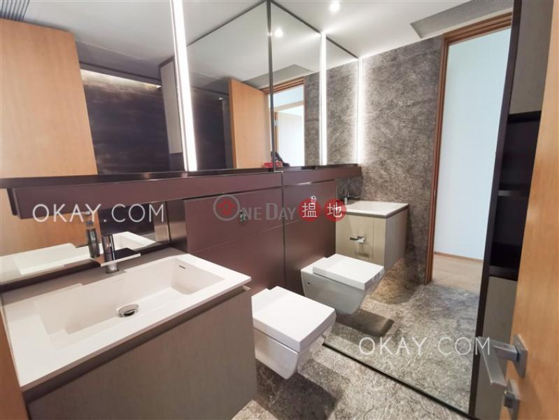 2房1廁,極高層,星級會所,露台《殷然出租單位》 殷然(Alassio)出租樓盤 (OKAY-R306179)