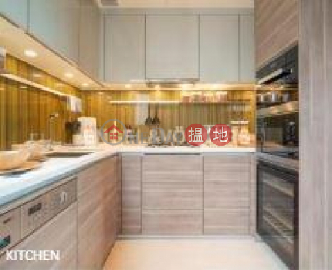 1 Bed Flat for Rent in Kennedy Town|Western DistrictThe Kennedy on Belcher's(The Kennedy on Belcher's)Rental Listings (EVHK90475)_0