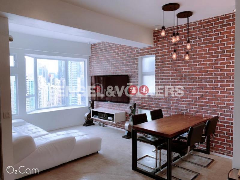 西半山一房筍盤出售|住宅單位|西區麗怡大廈(Beaudry Tower)出售樓盤 (EVHK44225)