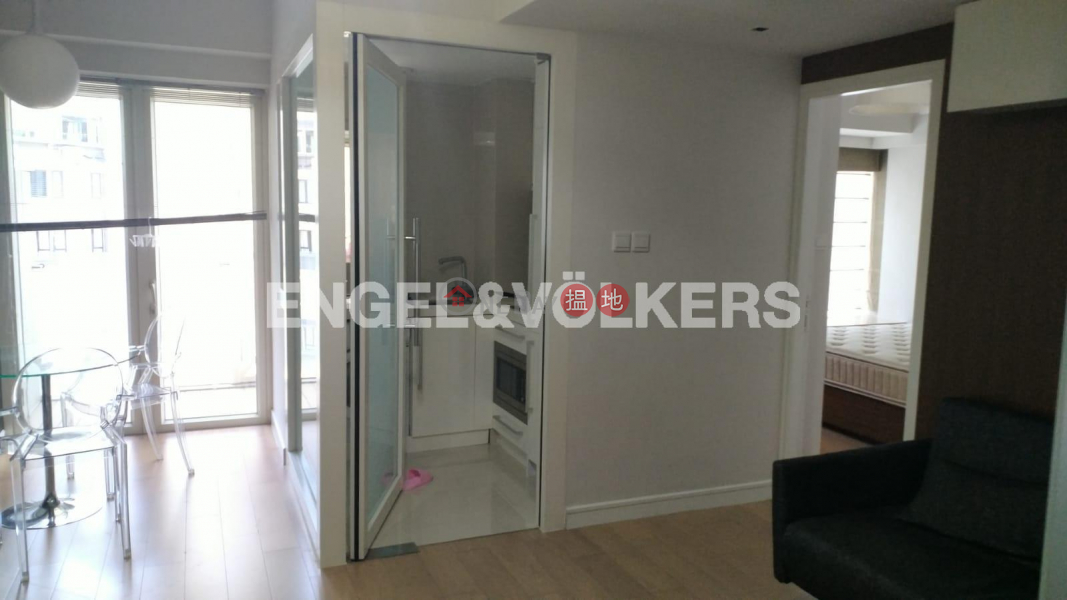1 Bed Flat for Rent in Mid Levels West | 38 Conduit Road | Western District | Hong Kong Rental HK$ 30,000/ month
