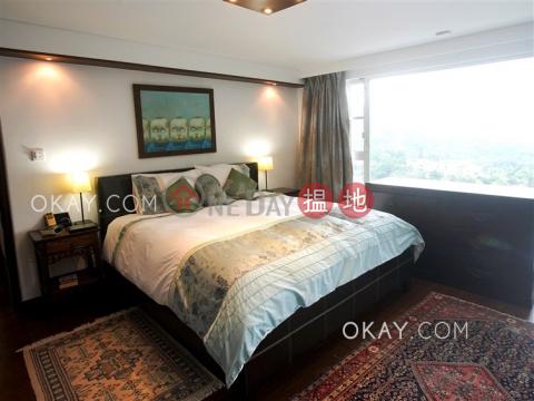 Unique house with rooftop, terrace & balcony | Rental|Hing Keng Shek(Hing Keng Shek)Rental Listings (OKAY-R294515)_0