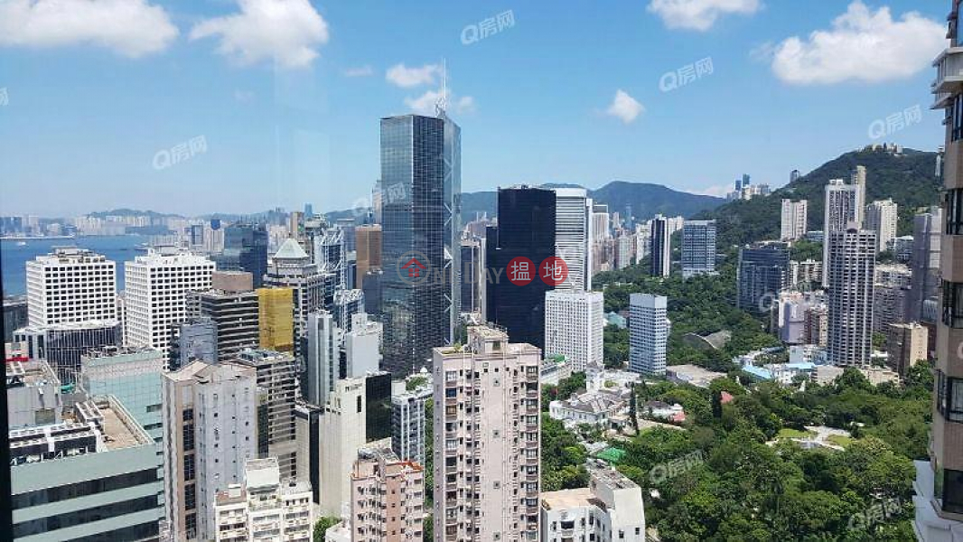 Property Search Hong Kong | OneDay | Residential Sales Listings, The Grand Panorama | 3 bedroom High Floor Flat for Sale
