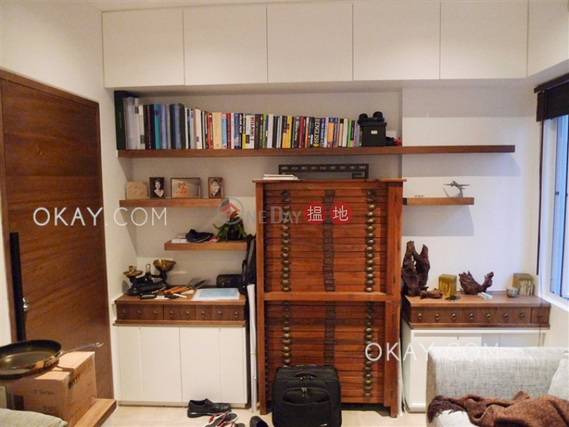 Unique 1 bedroom on high floor with rooftop | For Sale | 3 Chico Terrace 芝古臺3號 Sales Listings