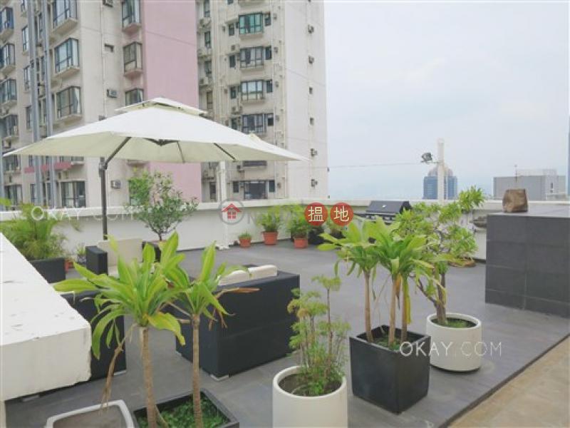 香港搵樓|租樓|二手盤|買樓| 搵地 | 住宅-出售樓盤|2房2廁,實用率高,極高層,星級會所《樂信臺出售單位》
