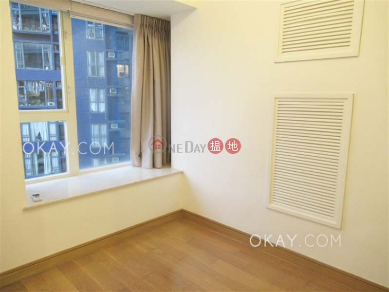 Lovely 2 bedroom on high floor with balcony | Rental, 108 Hollywood Road | Central District, Hong Kong | Rental | HK$ 25,000/ month