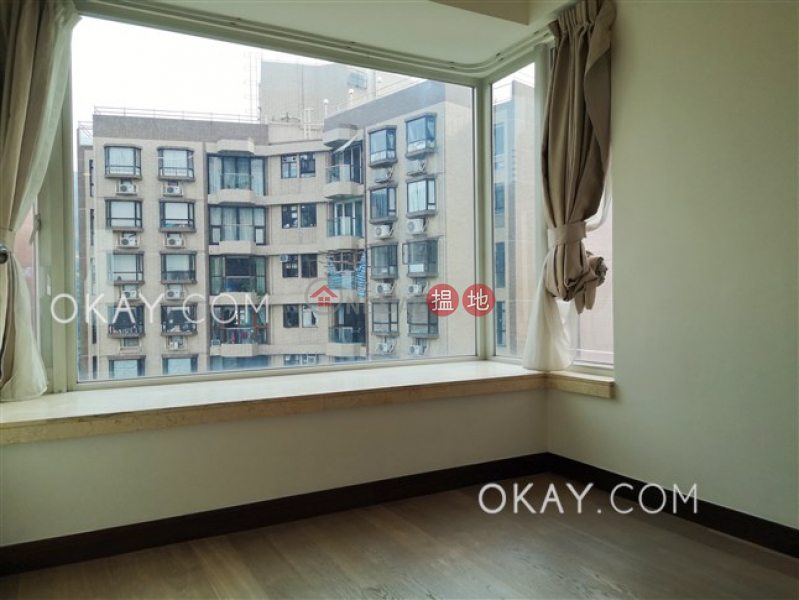 Exquisite 3 bed on high floor with balcony & parking   Rental, 23 Tai Hang Drive   Wan Chai District   Hong Kong   Rental, HK$ 72,000/ month