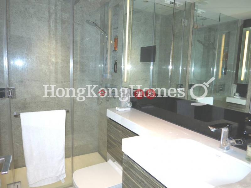 Property Search Hong Kong | OneDay | Residential | Rental Listings, 1 Bed Unit for Rent at Harbour Pinnacle