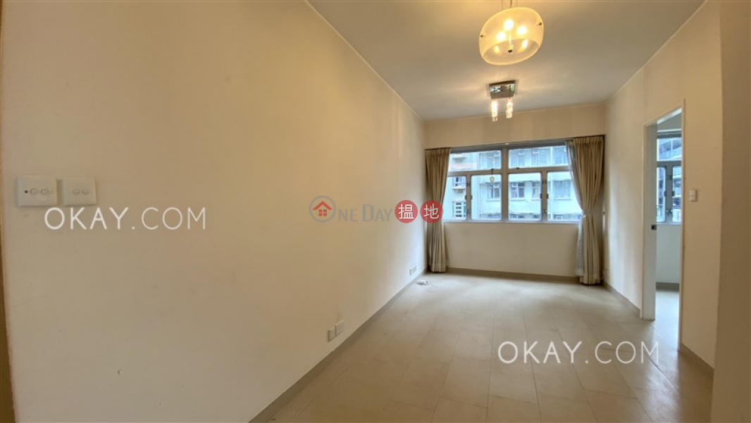 Property Search Hong Kong | OneDay | Residential Sales Listings | Intimate 2 bedroom in Western District | For Sale