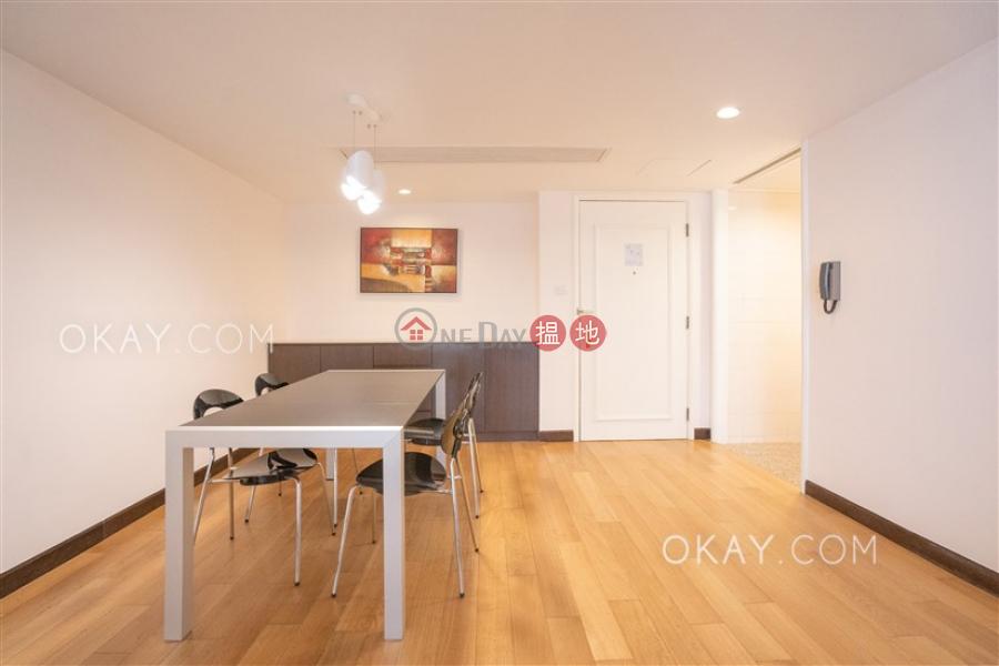 Tasteful 2 bedroom on high floor | Rental 1 Harbour Road | Wan Chai District | Hong Kong | Rental, HK$ 48,000/ month