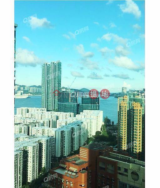 香港搵樓|租樓|二手盤|買樓| 搵地 | 住宅出售樓盤名牌發展商,實用靚則,景觀開揚《半島豪庭1座買賣盤》