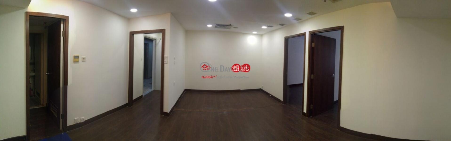 香港搵樓|租樓|二手盤|買樓| 搵地 | 工業大廈-出租樓盤企理實用 山景靚倉 即租即用