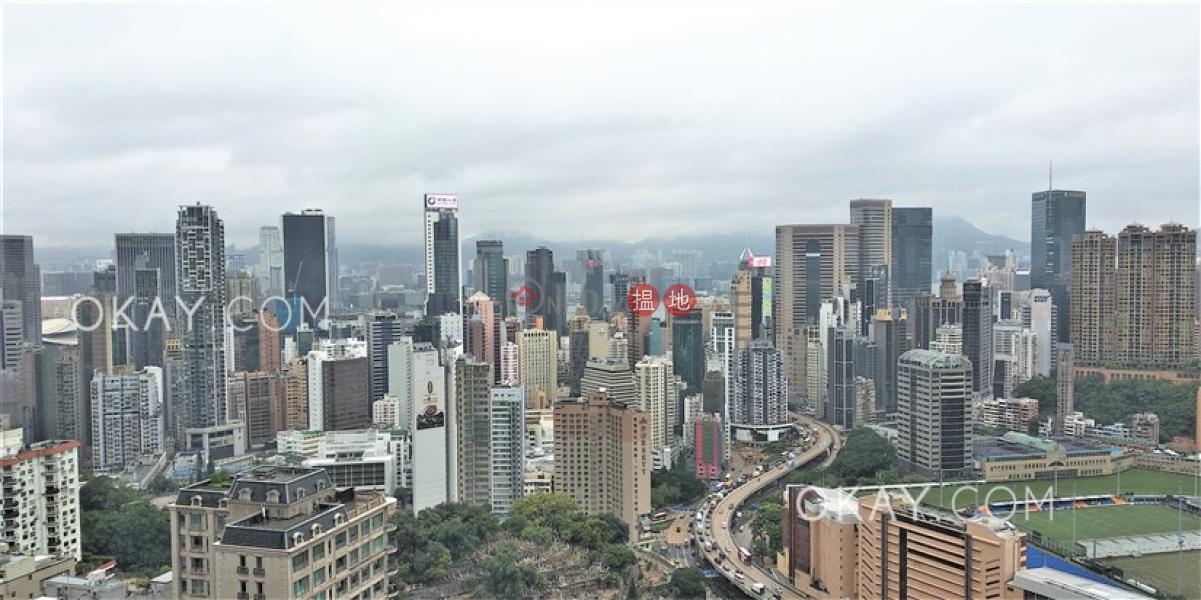 香港搵樓|租樓|二手盤|買樓| 搵地 | 住宅-出售樓盤|3房2廁,實用率高,極高層,連租約發售《嘉苑出售單位》