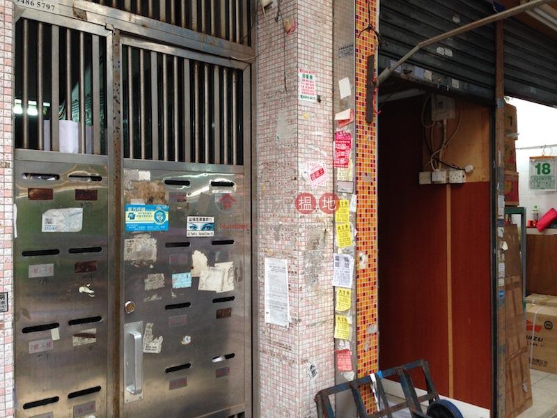 新填地街7-9號 (7-9 Reclamation Street) 佐敦|搵地(OneDay)(1)