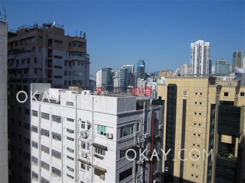 1房1廁,星級會所,露台《yoo Residence出售單位》|yoo Residence(yoo Residence)出售樓盤 (OKAY-S304476)