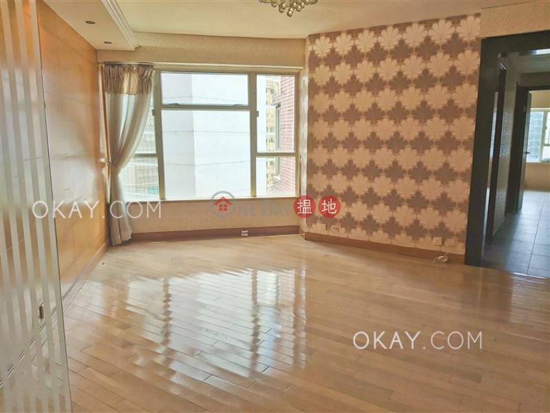 Nicely kept 3 bedroom with harbour views | Rental | Island Place 港運城 Rental Listings