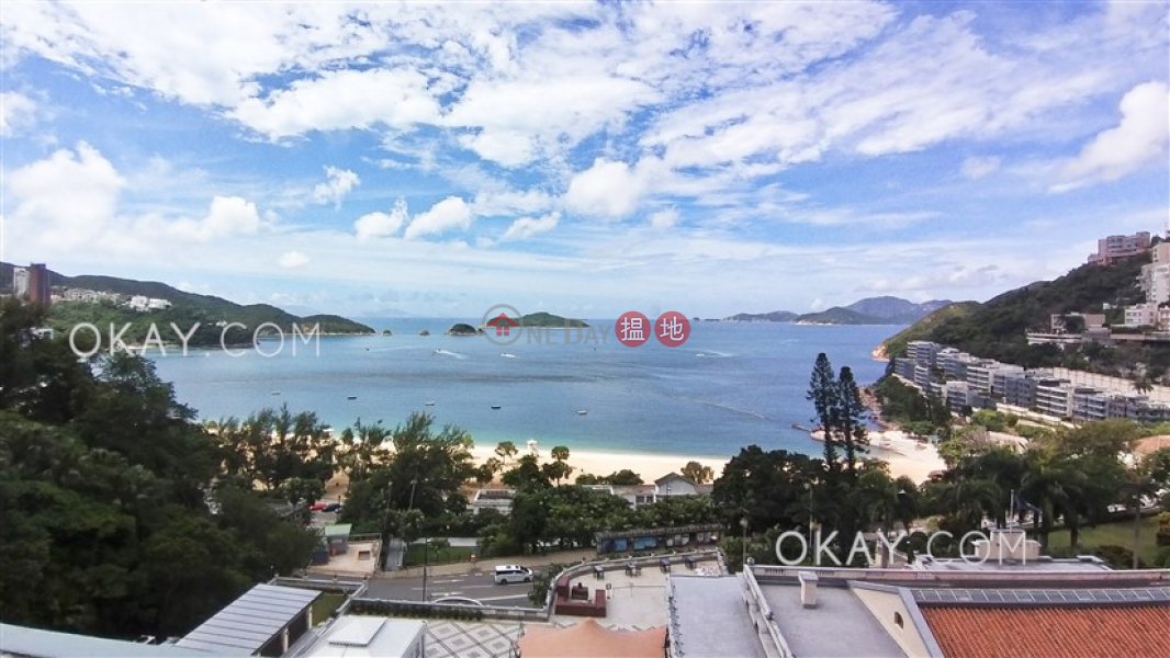 Property Search Hong Kong | OneDay | Residential, Rental Listings | Gorgeous 4 bedroom with sea views, balcony | Rental