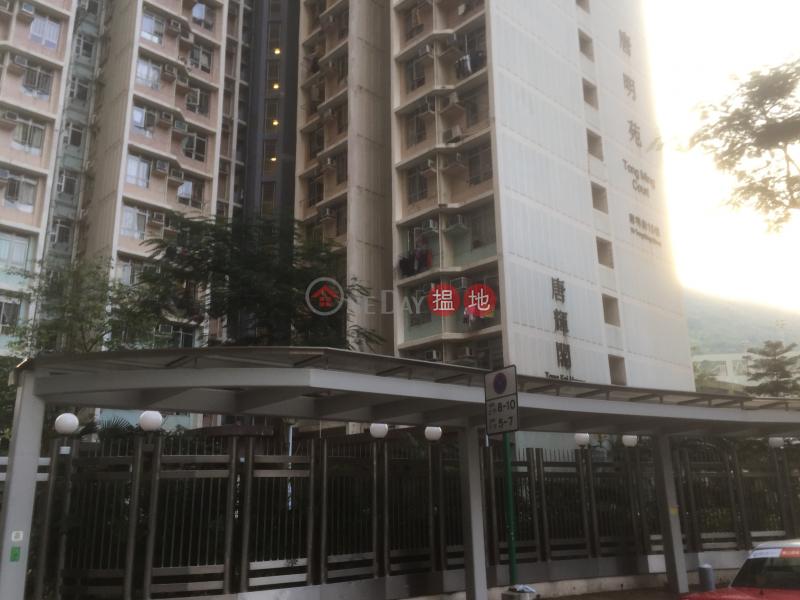 唐明苑 唐輝閣 (A座) (Tong Fai House (Block A) Tong Ming Court) 將軍澳|搵地(OneDay)(1)