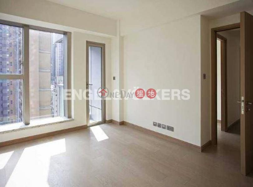 3 Bedroom Family Flat for Rent in Central 23 Graham Street | Central District | Hong Kong, Rental HK$ 48,000/ month