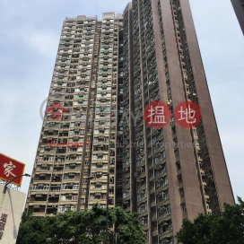 Block B King Yuet House, King Nga Court|景雅苑 景悅閣 B座