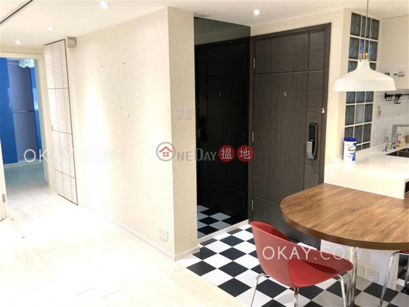 香港搵樓 租樓 二手盤 買樓  搵地   住宅-出售樓盤 2房2廁,實用率高《百德大廈出售單位》