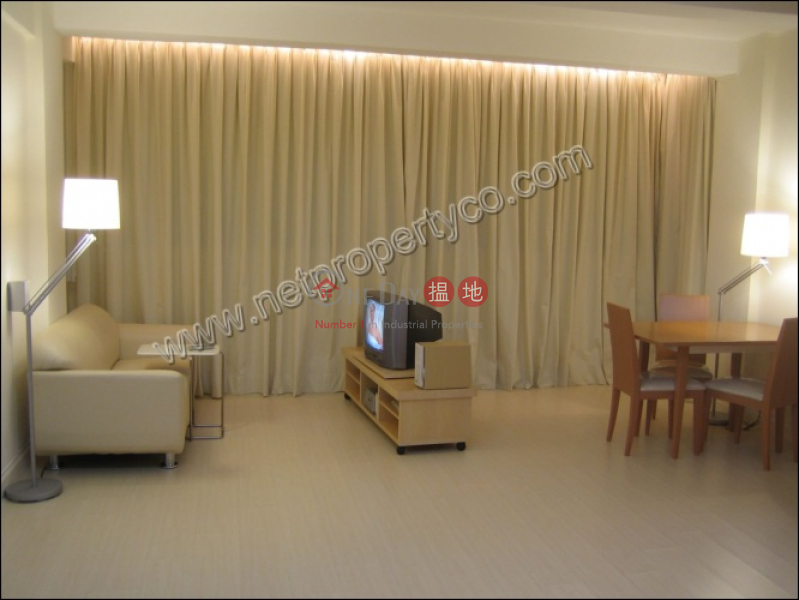 Block 1 Lei Wen Court Middle Residential | Rental Listings HK$ 20,000/ month