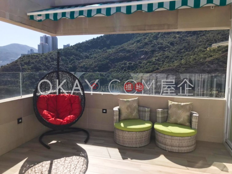 HK$ 18.5M, Heng Fa Chuen Block 6, Eastern District Lovely 3 bedroom on high floor with rooftop | For Sale