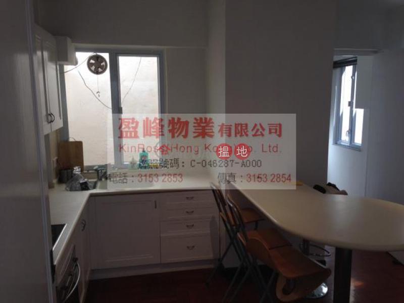 西營盤鴻昌商業大廈單位出租|住宅|鴻昌商業大廈(Hung Cheong House)出租樓盤 (H0000303278)