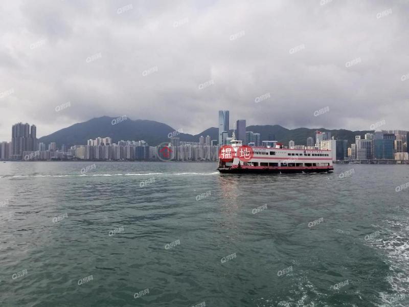 HK$ 5M, The Harbourside, Eastern District The Harbourside | Low Floor Flat for Sale