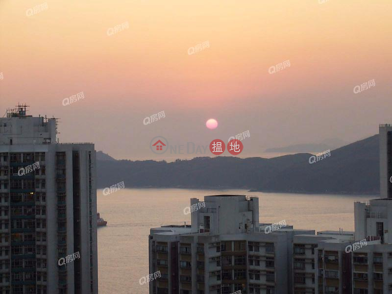 Property Search Hong Kong   OneDay   Residential Rental Listings   South Horizons Phase 2, Hoi Fai Court Block 2   2 bedroom High Floor Flat for Rent